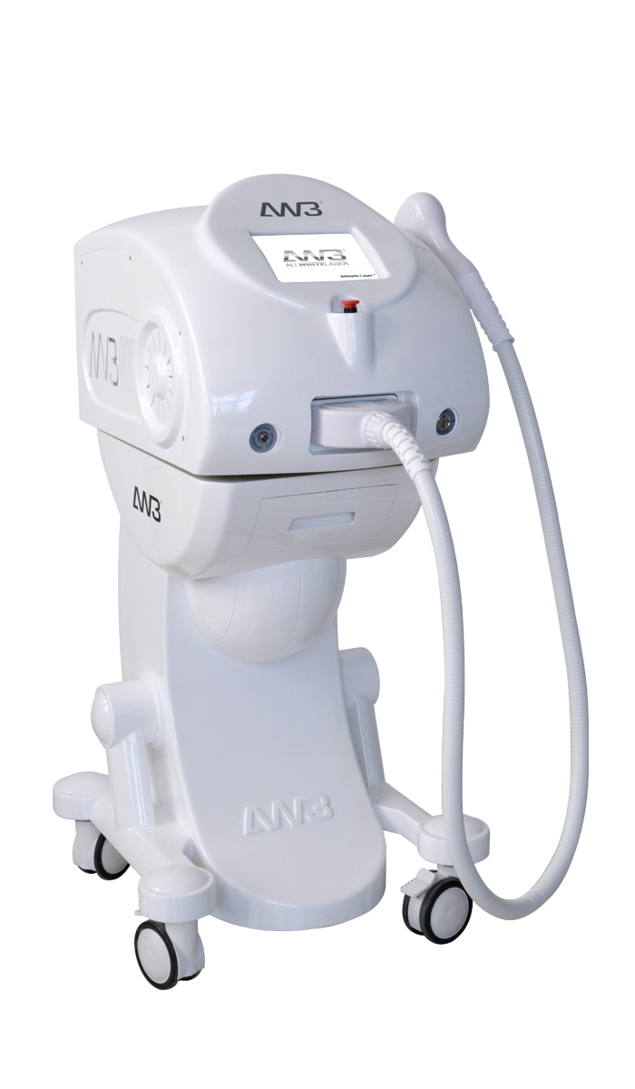 Aw3 Schnelle Laser Allwhite Laser Aw3