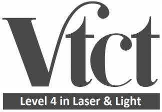 VTCT AllwhiteLaser