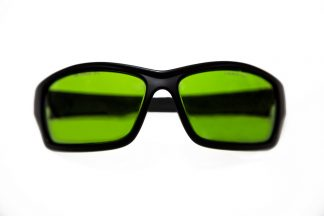 Glasses Green 2