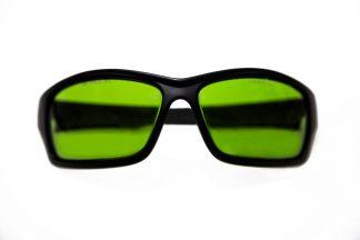 Glasses Green 2