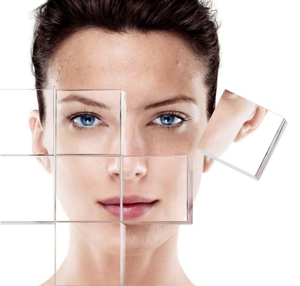 laser skin Treatment - Locations
