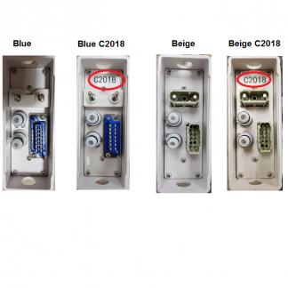 Handle Plugs