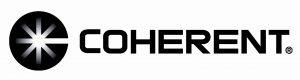 Coherent logo 300x80 - AW3® Schnelle Diamond™
