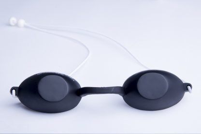 Plastic Eyeshield