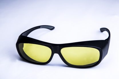 Yellow Diode Glasses