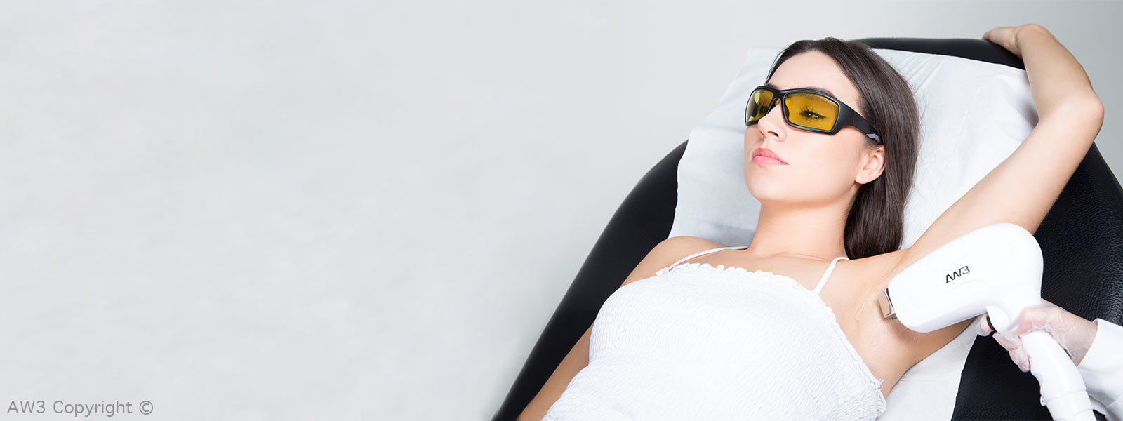 Laser Hair Removal Machine, Training and Business - Launch Video