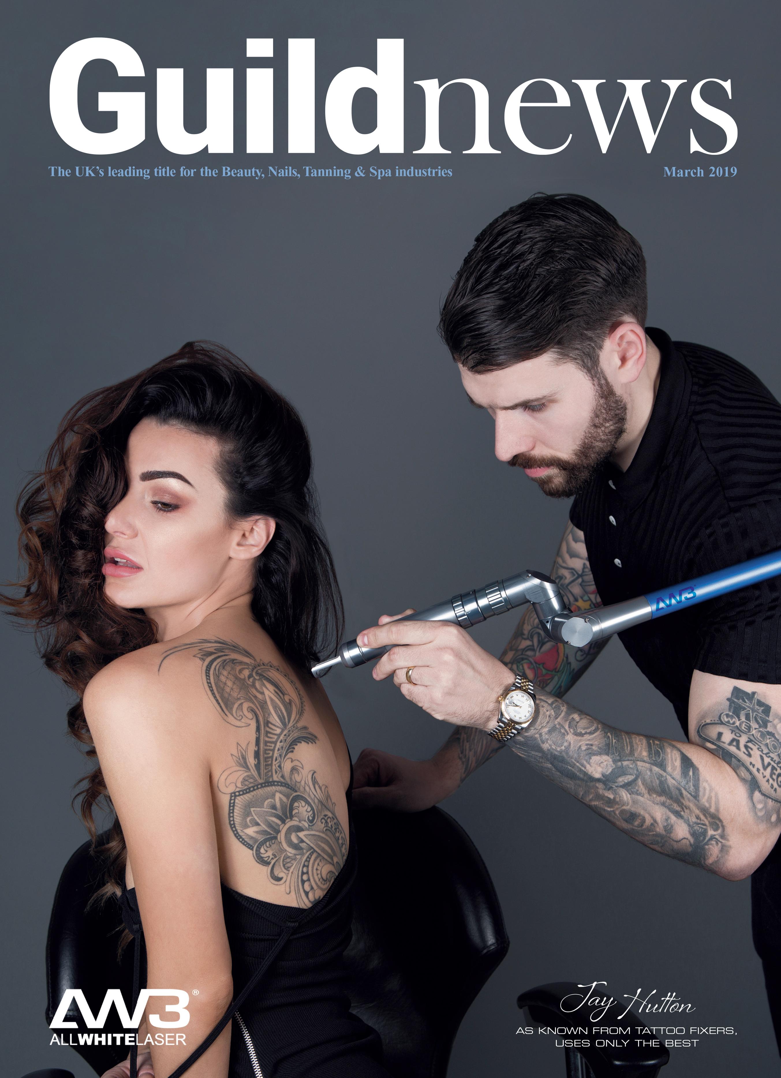 Guild Cover