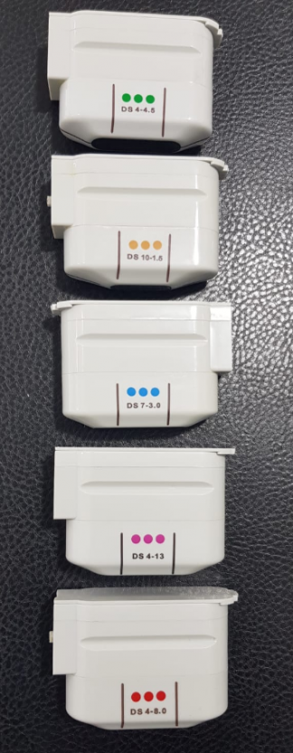 Hifu Cartridges